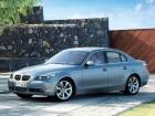 BMW řady 5 (2004)