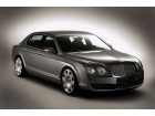 Bentley Continetnal FS Manu