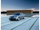 Bentley Continetnal FS Manu