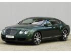 Bentley GT Birkin