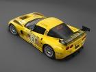 Chevrolet Corvette C6-Z06