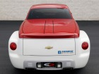 Chevrolet SSR Socal Speedshop