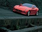 Ferrari CG50 Concept (2005)