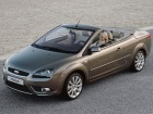 Ford Focus Coupé-Cabriolet (2006)