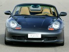 Gemballa 986 Boxster