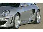 Gemballa GTR 650 Avalanche (2006)