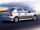 Holden Astra