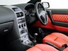Holden Astra Cabriolet