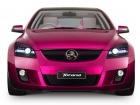 Holden TT36 Torana Hatch Concept