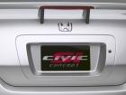 Honda Civic Si Concept (2005)