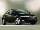 Honda Civic TypeS (2006)