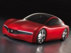 Honda Small Hybrid Sport Concept