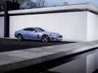 Jaguar Lightweight Coupe Concept (2005)