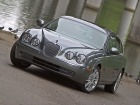 Jaguar S-type (2005)