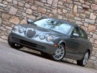 Jaguar S-type (2005)