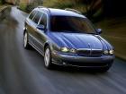 Jaguar X-Type Estate