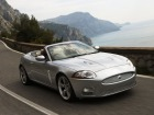 Jaguar XKR Convertible (2006)