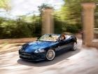 Jaguar XK Convertible (2005)
