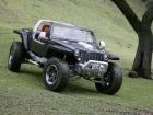 Jeep Jeep Hurricane Concept