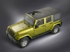 Jeep Jeep Wrangler Unlimited