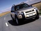 Land Rover Freelander (2004)