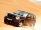 Land Rover LR3  (2005)