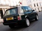 Land Rover Range Rover (2004)