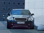 Maybach 62 S Black