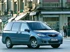 Mazda MPV (2004)