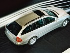 Mercedes Benz C-Class