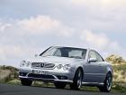 Mercedes Benz CL65 AMG (2003)