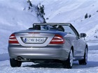 Mercedes Benz CLK (2005)