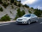 Mercedes Benz CLK 55