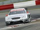 Mercedes Benz CLK DTM
