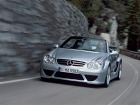 Mercedes Benz CLK DTM AMG Cabriolet (2006)