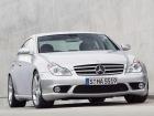 Mercedes Benz CLS 55 AMG (2005)