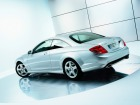 Mercedes Benz CL 500 (2006)