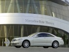 Mercedes Benz CL 600 (2006)