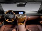 Mercedes Benz CL 600 (2006)