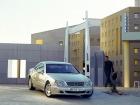 Mercedes Benz CL Class