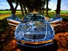 Mercedes Benz Calendar (2004)