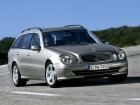 Mercedes Benz E Estate (2003)
