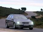 Mercedes Benz E Estate (2003)
