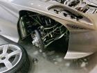 Mercedes Benz F400 Carving