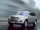 Mercedes Benz GL (2005)