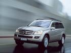 Mercedes Benz GL (2005)