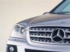 Mercedes Benz ML350 (2006)