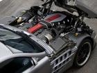 Mercedes Benz McLaren SLR 722