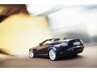 Mercedes Benz SLR McLaren Roadster Concept