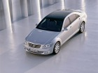 Mercedes Benz S (2005)